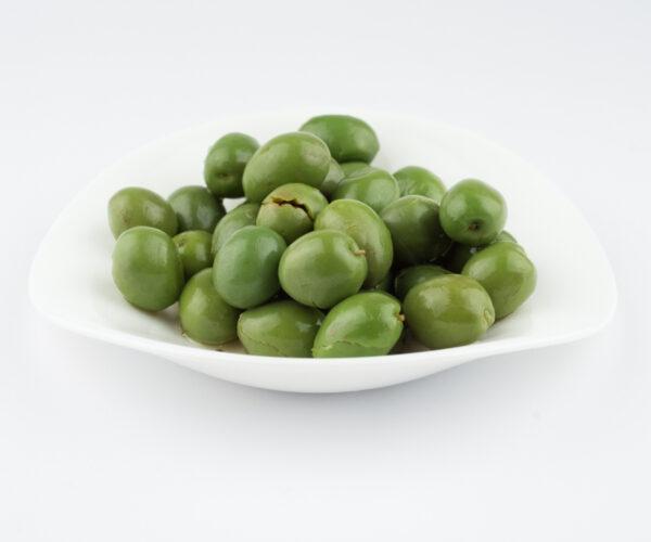 Aceitunas Chupadedos